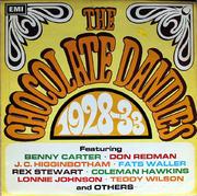 """The Chocolate Dandies 1928-33 Vinyl 12"""" (Used)"""
