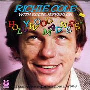 "Richie Cole / Eddie Jefferson Vinyl 12"" (Used)"