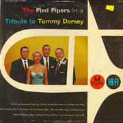"""The Pied Pipers Vinyl 12"""" (Used)"""