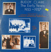 "Buddy Clark Vinyl 12"" (Used)"