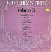 "Bethlehem's Finest: Volume 3 Vinyl 12"" (Used)"