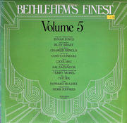 "Bethlehem's Finest: Volume 5 Vinyl 12"" (Used)"