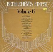 "Bethlehem's Finest: Volume 6 Vinyl 12"" (Used)"