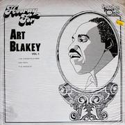 """Art Blakey Vinyl 12"""" (New)"""