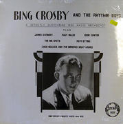 "Bing Crosby And The Rhythm Boys Vinyl 12"" (New)"