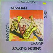 "Newman / Sims / Draper / Coltrane Vinyl 12"" (Used)"
