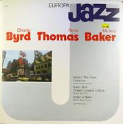 "Byrd / Thomas / Baker Vinyl 12"" (Used)"