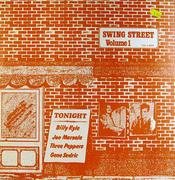 "Billy Kyle/ Joe Marsala / Three Peppers / Gene Sedric Vinyl 12"" (Used)"
