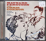 Maynard Ferguson & Chris Connor CD