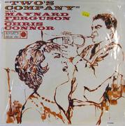 "Maynard Ferguson & Chris Connor Vinyl 12"" (Used)"