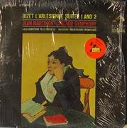 "Jean Martinon / Chicago Symphony Vinyl 12"" (Used)"