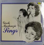 "Gisele MacKenzie Vinyl 12"" (New)"