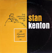 """Stan Kenton and His Orchestra Vinyl 12"""" (Used)"""