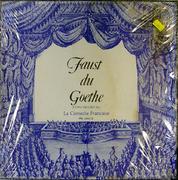 "Johan Wolfgang Van Goethe Vinyl 12"" (New)"