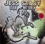 "Jess Stacy Vinyl 12"" (Used)"