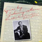 """Johnny Mercer Vinyl 12"""" (Used)"""