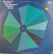 "Dick Johnson Vinyl 12"" (Used)"