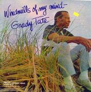 "Grady Tate Vinyl 12"" (Used)"