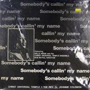 "Della Reese / Rev. Dr. Johnnie Coleman Vinyl 12"" (Used)"