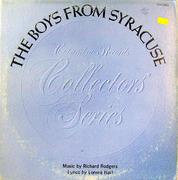"The Boys From Syracuse Vinyl 12"" (Used)"