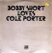 "Bobby Short Vinyl 12"" (New)"