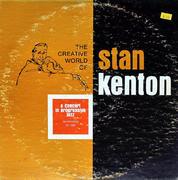 "Stan Kenton Vinyl 12"" (Used)"