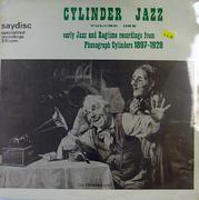 """Cylinder Jazz Volume One Vinyl 12"""" (New)"""