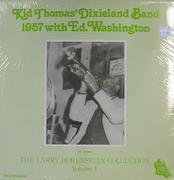 "Kid Thomas' Dixieland Band Vinyl 12"" (New)"