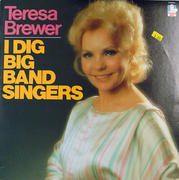 """Teresa Brewer Vinyl 12"""" (Used)"""