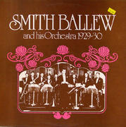 "Smith Ballew And His Orchestra Vinyl 12"" (Used)"