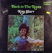 """Kay Starr Vinyl 12"""" (Used)"""