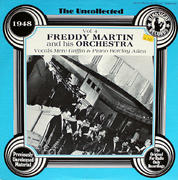 """Freddy Martin And His Orchestra Vinyl 12"""" (Used)"""