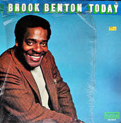 "Brook Benton Vinyl 12"" (Used)"