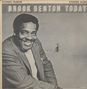 "Brook Benton Vinyl 7"" (Used)"