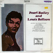 "Pearl Bailey And Louis Bellson Vinyl 12"" (Used)"
