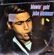"""John Klemmer Vinyl 12"""" (New)"""