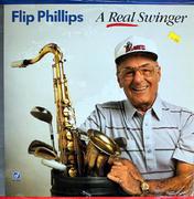 "Flip Phillips Vinyl 12"" (New)"