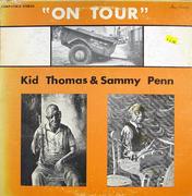 "Kid Thomas & Sammy Penn Vinyl 12"" (Used)"