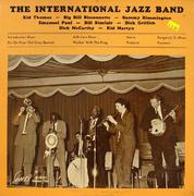 "The International Jazz Band Vinyl 12"" (Used)"