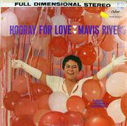 """Mavis Rivers Vinyl 12"""" (Used)"""