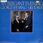 "George Shearing / Mel Torme Vinyl 12"" (Used)"