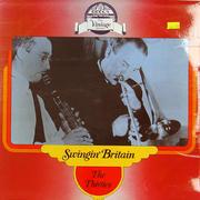 "The Embassy Rhythm Eight Vinyl 12"" (Used)"