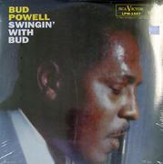 "Bud Powell Vinyl 12"" (New)"