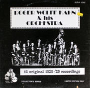 """Roger Wolfe Kahn & His Orchestra Vinyl 12"""" (Used)"""