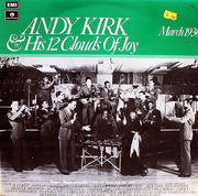 "Andy Kirk & His 12 Clouds Of Joy Vinyl 12"" (Used)"