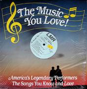 "Les Paul / Mary Ford Vinyl 12"" (Used)"
