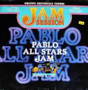 """Pablo All Stars Jam Vinyl 12"""" (Used)"""