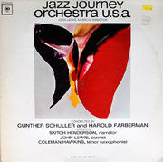 """Jazz Journey Vinyl 12"""" (Used)"""