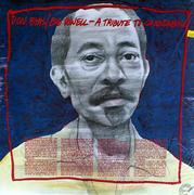 "Don Byas / Bud Powell Vinyl 12"" (Used)"