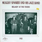 "Muggsy Spanier And His Jazz Band Vinyl 12"" (Used)"